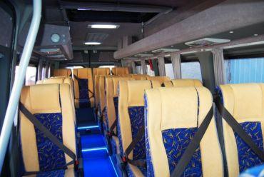 1 октября в России изменились правила автобусных перевозок детей
