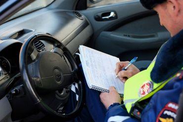 Увеличение штрафов для водителей автобусов