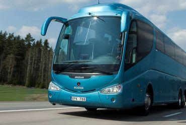 Правила и рекомендации по аренде автобуса